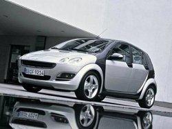 Продажа автомобиля smart