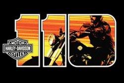 Юбилей Harley-Davidson