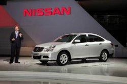 Рост продаж Nissan