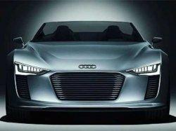 Audi отказывается от новой модели