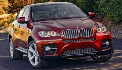 Новый BMW X4-2013