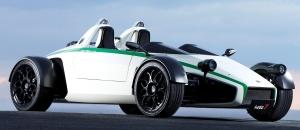 Три новых спорткара от Кен Окуяма