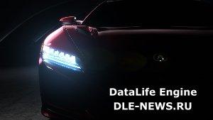 Пара слов о Acura NSX 2016