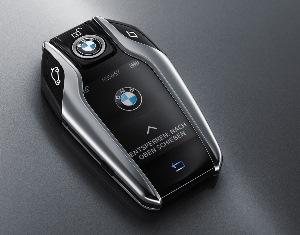 ТОП-4: Самые крутые и безумно дорогие автомобильные ключи