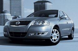 Дешевая модель Nissan